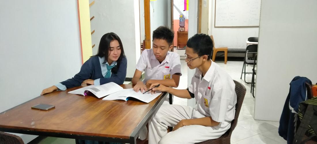 Belajar Bersama