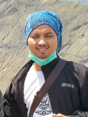 SUGENG ISTANTO