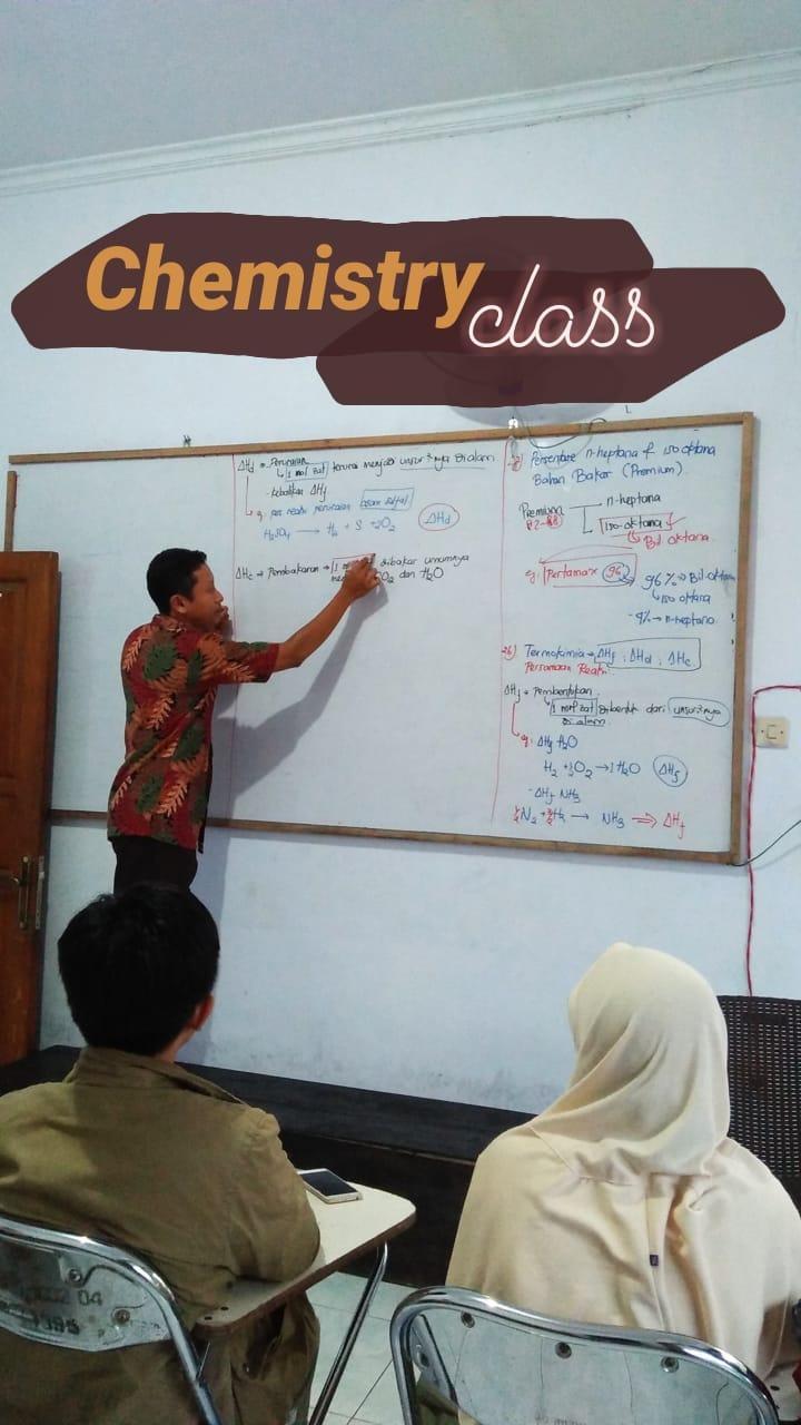 Kelas Kimia